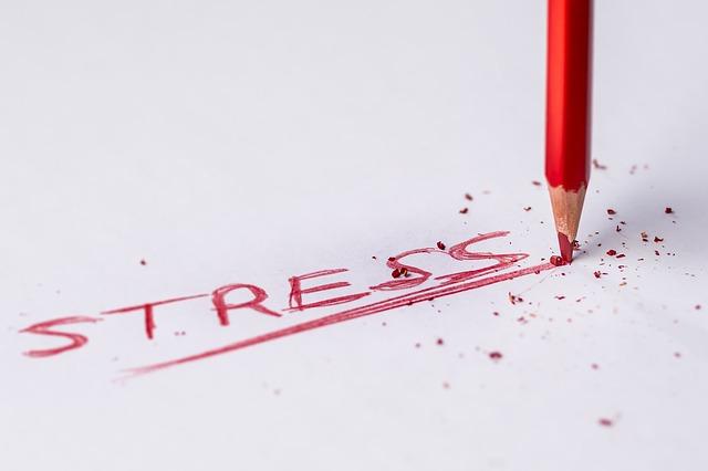 stressinvaikutushyvinvointiin